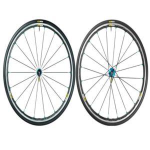 ruedas mavic ksyrium elite
