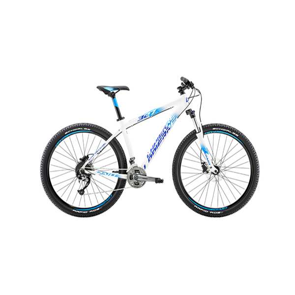 Bicicleta de Motaña Raid 327 Lady Lapierre