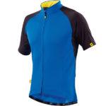 Camiseta espoir mavic azul