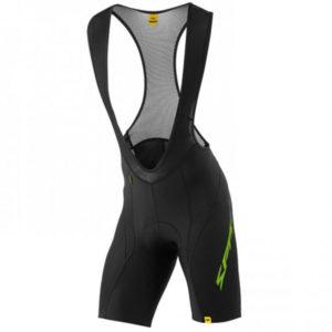 pantaloneta mavic sprint bib short