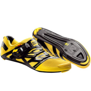 Zapatillas RUTA Zxellium Ultimate Mavic
