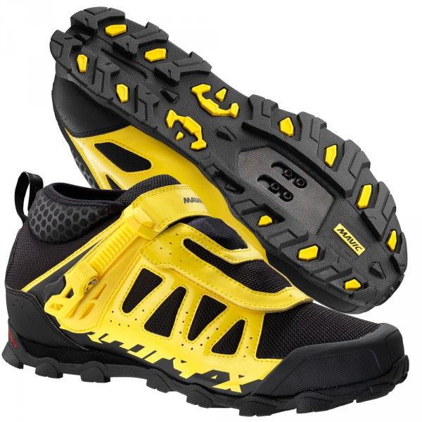 Zapatillas de Montaña Crossmax XL Pro Mavic