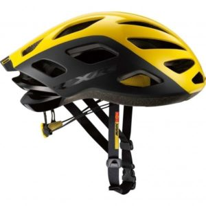 CXR ULTIMATE CASCO amarillo