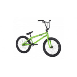 Bicicleta BMX Salvador Subrosa