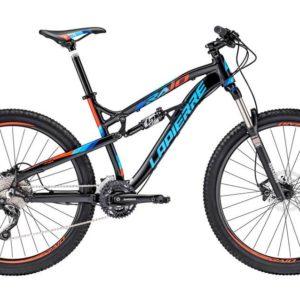 Bicicleta Doble Suspensión Raid FX+