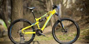 Bicicletas Lapierre Doble Suspensión