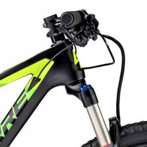 Bicicletas Doble Suspensión Lapierre XR 529
