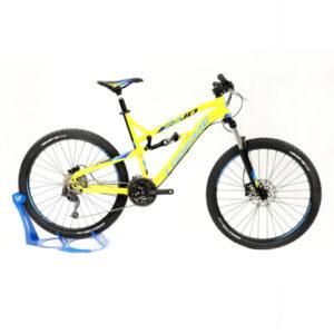 bicicleta lapierre a