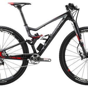 bicicleta Doble suspensión Lapierre XR 929