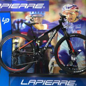 Bicicleta de Montaña Edge 229 Lapierre