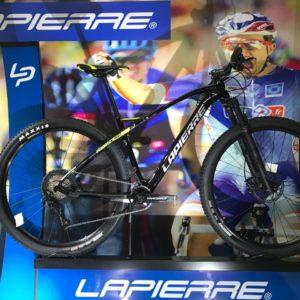 Bicicleta De Montaña Prorace 529 Zat Lapierre