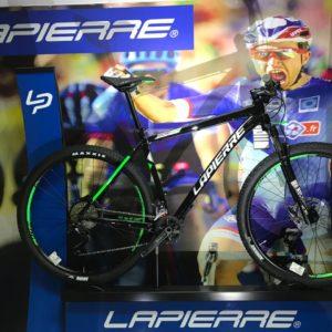 Bicicleta De Montaña Edge 529 Lapierre