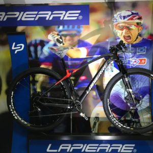 Bicicleta De Montaña Prorace Zat 729