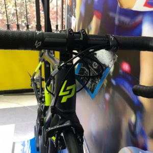 Bicicleta De Ruta Semsium 600 Lapierre