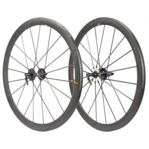 ruedas mavic ruta cosmic ultimate