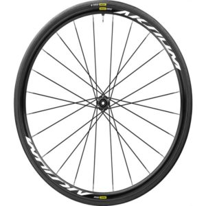 ruedas mavic aksium elite disco