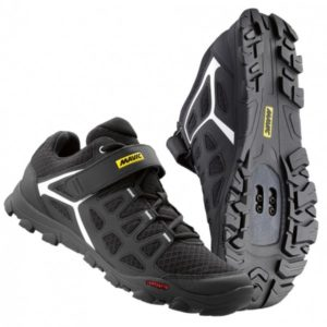 zapatillas mavic crossride