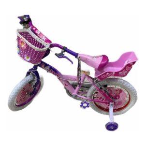 Bicicleta Niña Mrr Rin 16