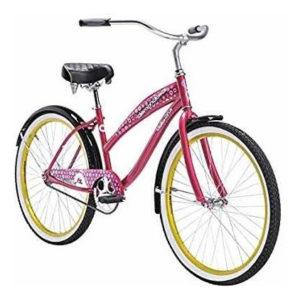 Bicicleta Playera Diamondback Della Cruz 26