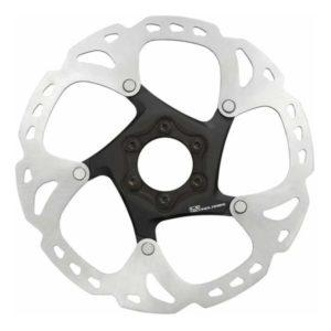 Disco Shimano Xt Ice Tech De 180 mm 6 Tornillos