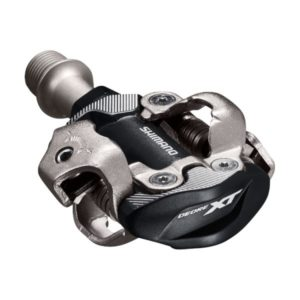 Pedales SHIMANO PD-M8100