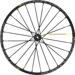 ruedas mavic crossmax pro
