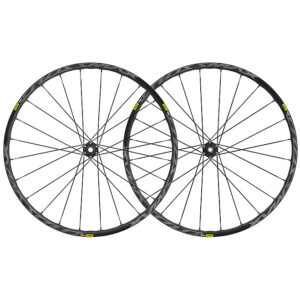 ruedas mavic crossmax elite
