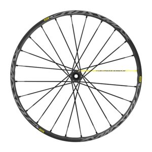 Ruedas mavic crossmax pro lefty 60