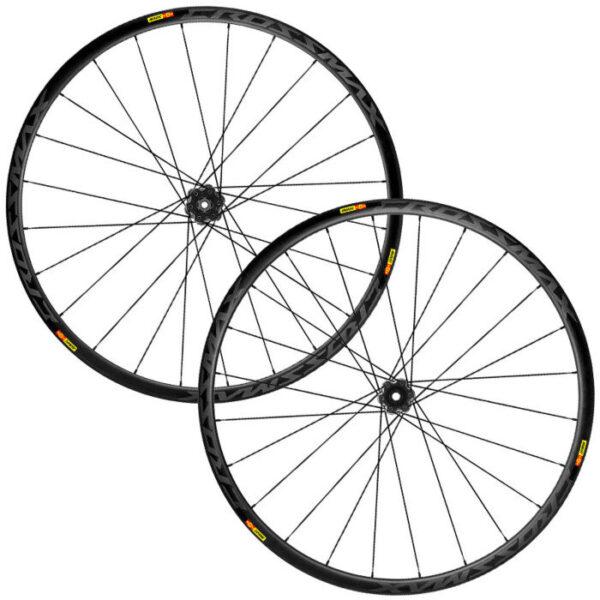 ruedas crossmax pro lefty