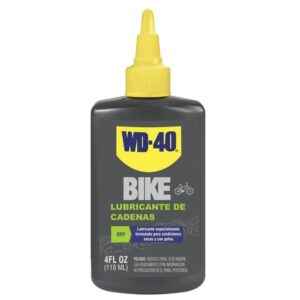 Lubricante de Cadenas Dry Bike WD-40