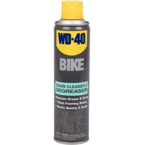 limpiador y desengrasante wd-40