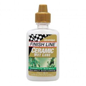 Lubricante Finish Line Ceramic Wet Lube