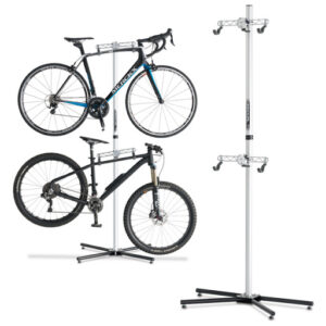 Display 2 Bicicletas Minoura P-500AL