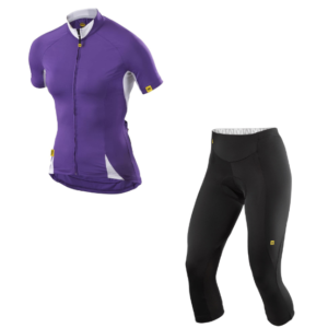 UNIFORME MAVIC CLOUD