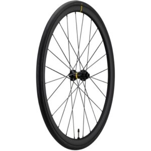 Ruedas mavic cosmic elite disco ust
