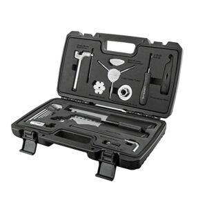 herramientas birzman essencial tool box