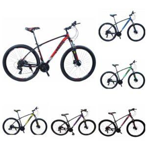 bicicleta mrr
