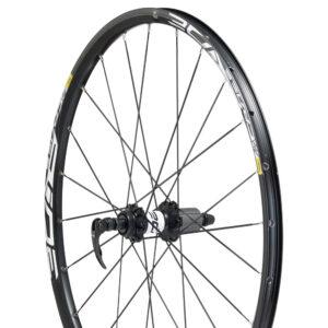 ruedas crossride 26