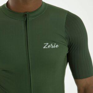 camiseta zerie