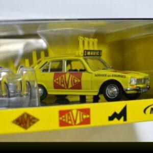carro de coleccion