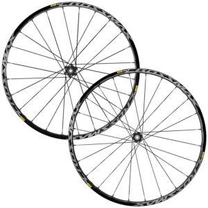 ruedas mavic crossmax elite