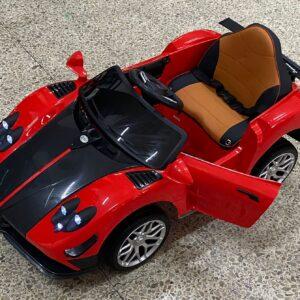 carro electrico niños