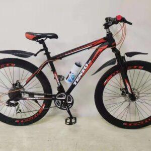 bicicleta 29 montaña